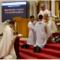 Fr. Steve Formally Installed as CTK Parish Priest