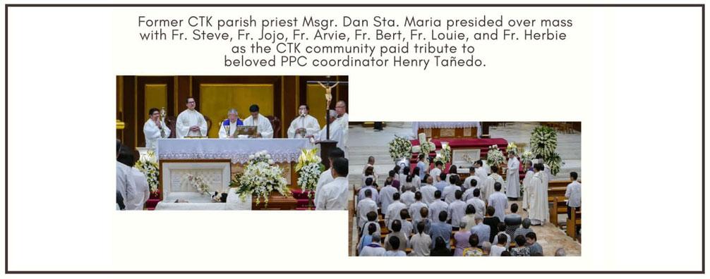 Christ the King Parish Church Greenmeadows Quezon City